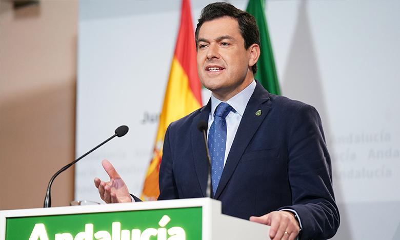 Juanma-Moreno-Presidente-Junta-de-Andalucía