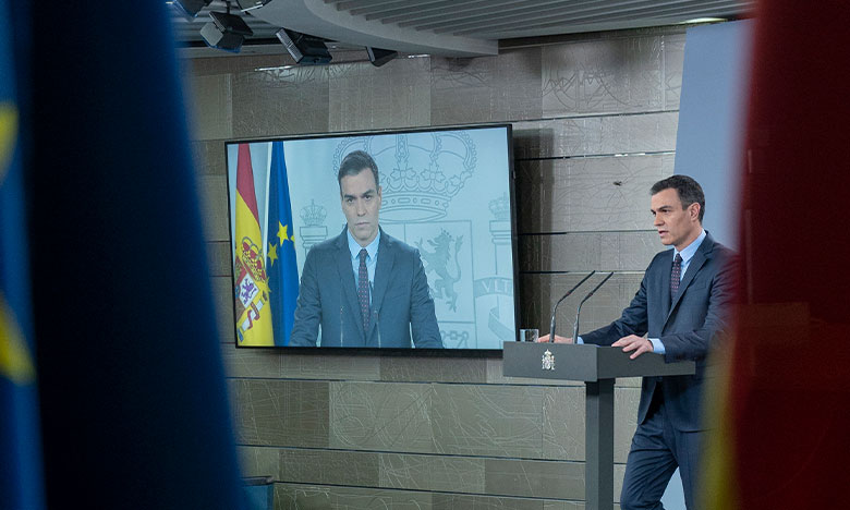 presidente-Pedro-Sánchez-España