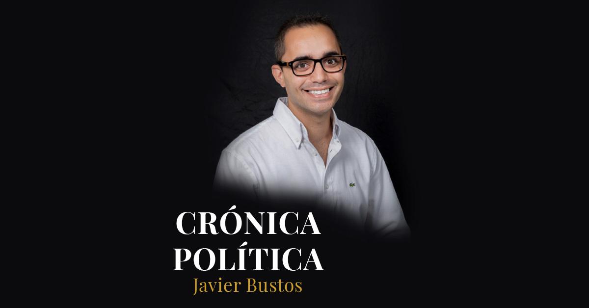 Crónica Política