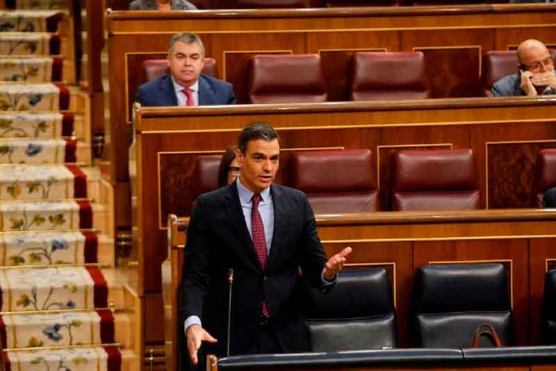Pedro-Sánchez-Congreso-de-los-Diputados