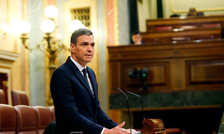 PSOE Pedro Sánchez