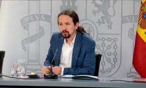 Iglesias-PSOE