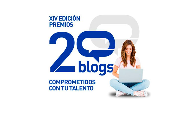 Finalista Premios 20Blogs