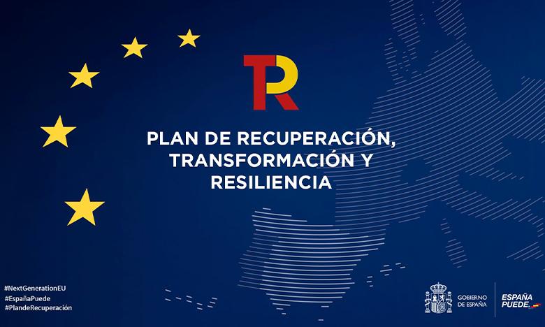 Plan de Recuperación, Transformación y Resiliencia de la Economía